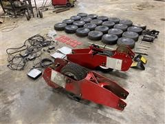 AGCO/White 8000/9000 Series Planter Parts & Monitor