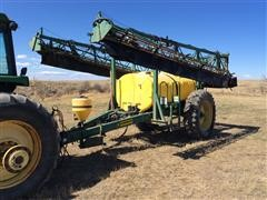 Summers Ultimate Pull-Type Sprayer