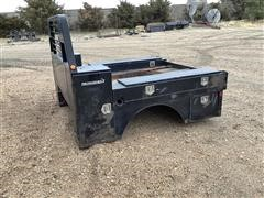 Pronghorn Pickup Utility Bed