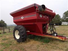 J&M 620-14 Grain Cart