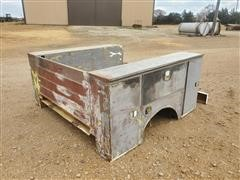 Knapheide Utility Box