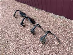 Terex Wheel Fenders