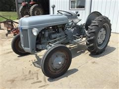 Ford 2N 2WD Tractor