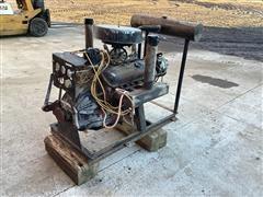 Chevrolet 454 Power Unit (INOPERABLE)