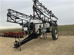 Wylie 90' Pull-type Sprayer