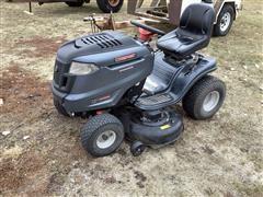 2016 Troy-Bilt XP Horse Lawn Mower