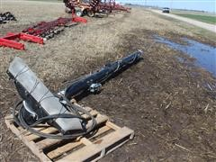 Unverferth Hydraulic Driven 14' Auger