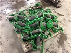 John Deere DB60 Pneumatic Down Pressure Air Bags
