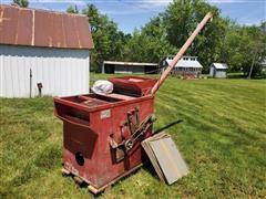 Clipper M-2B Grain Cleaner