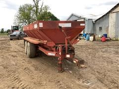 Adams Manure Spreader