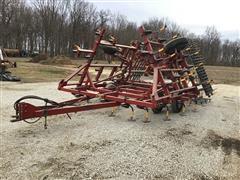 Case IH 4600 Vibra-Shank Field Cultivator