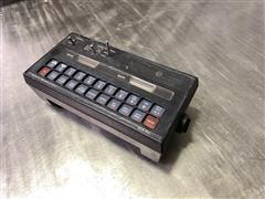 Raven SCS 460 Sprayer Controller