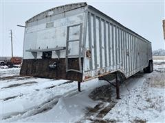 1979 Corn Belt RT T/A Grain Trailer