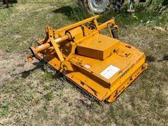 Woods D80 3-Pt Rotary Mower Shredder