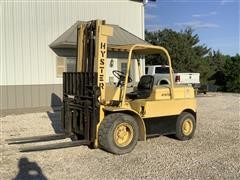 Hyster H80C Forklift