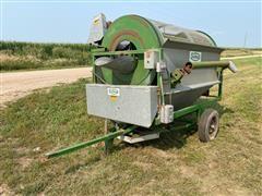 Sukup Grain Cleaner