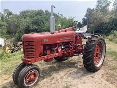 Farmall 300 2WD Tractor