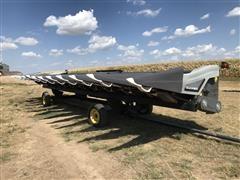 2016 Gleaner Command 3312 12R30 Corn Head