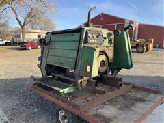 John Deere 4400 Diesel Power Unit
