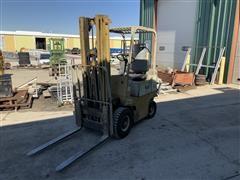 Yale GLP030UAT085 Forklift
