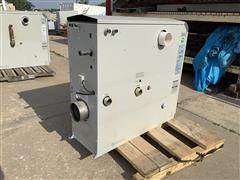 2019 Lochinvar AWN801PM Natural Gas Boiler