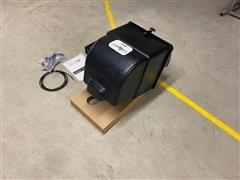 2013 Harvest Tec 850 Bale Identification System CNH