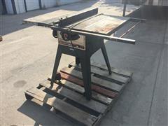 "Craftsman 113.298051 10"" Table Saw"