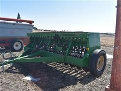 1992 Great Plains EWD13-230792 Solid Stand 13 Drill