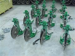2014 John Deere 1770 Planter Parts