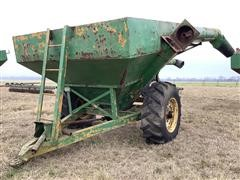 Rayne R246 Grain Cart