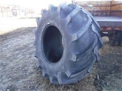 Firestone Champion Spade Grip 30.5Lx32 Rice Tire