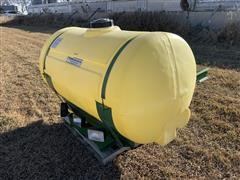 Agri-Products 300 Gallon Front Mount Tank