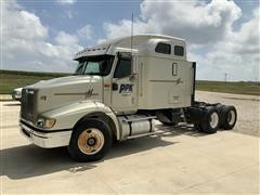 2007 International 9200i T/A Truck Tractor