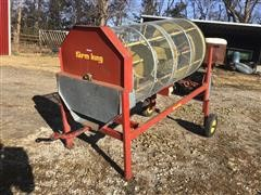 Farm King 360 Grain Cleaner