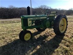 John Deere 520 2WD Tractor