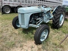 Ferguson TO-30 2WD Tractor