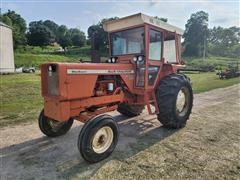 Allis-Chalmers One-Eighty 2WD Tractor