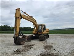 1992 John Deere 690E LC Excavator