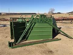 Powder River Round Tub Corral