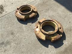 John Deere Wheel Weights