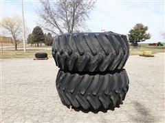 Firestone 30.5L-32 R-1 Tires