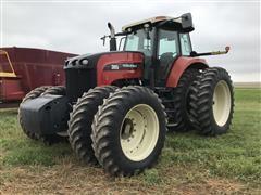 2012 Versatile 305 MFWD Tractor