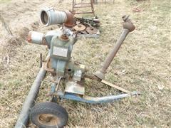 Gorman-Rupp Liquid Manure/Water Pump