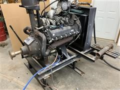 Ford V10 NG Power Unit