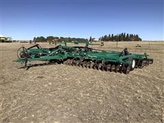 Great Plains 3000TT Vertical Tillage Machine