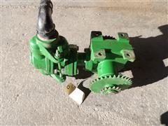 CDS-John Blue Liquid Fertilizer Pump