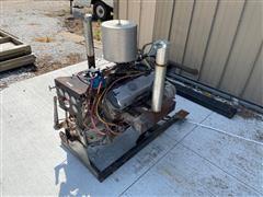 Gm 454 Power Unit
