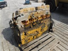 Caterpillar 3406 Truck Engine