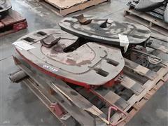 Holland XA-S1-A-L-P 5th Wheel Hitches