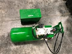 John Deere Air Compressor